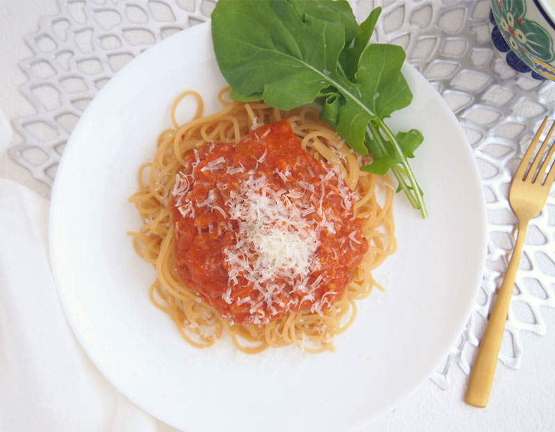 低糖質 特製トマトソース