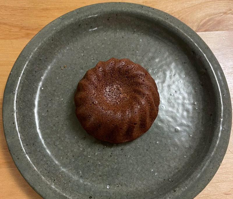 糖質10g以下のお菓子 ショコラクグロフ