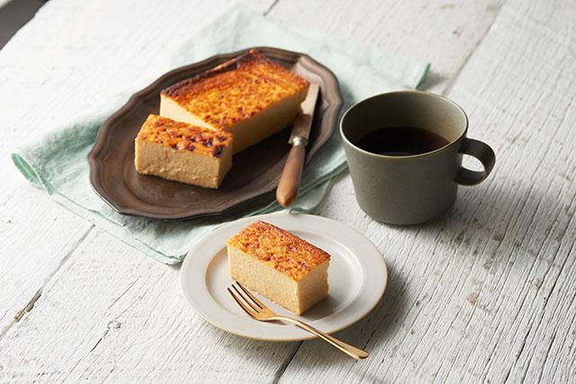 &CHEESE SAKE(1食90gあたり)