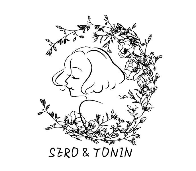 株式会社SERO&TONINのロゴ